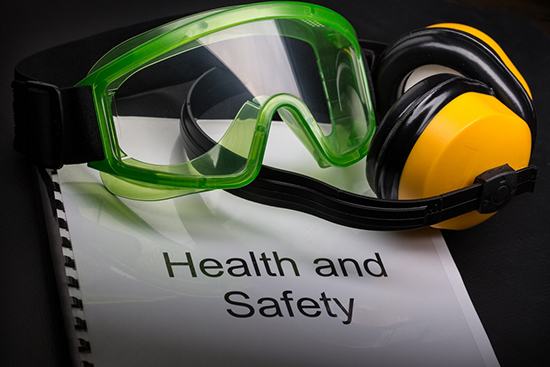 Health & Safety - First-Aide Health And Safety