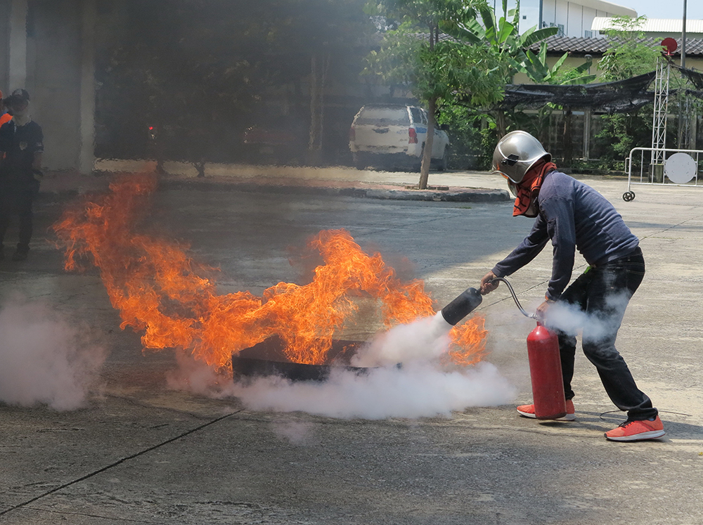 Fire Engineering - First-Aide Health & Safety