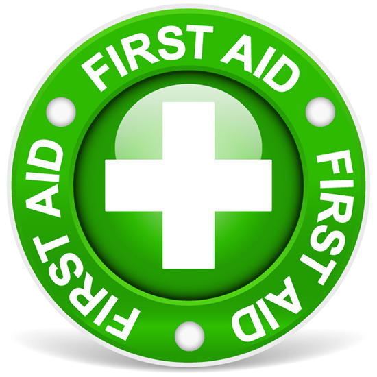 First Aid Responder - First-Aide Health & Safety