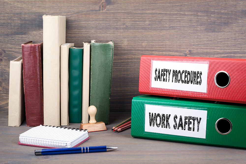 Safety Management - First-Aide Health And Safety