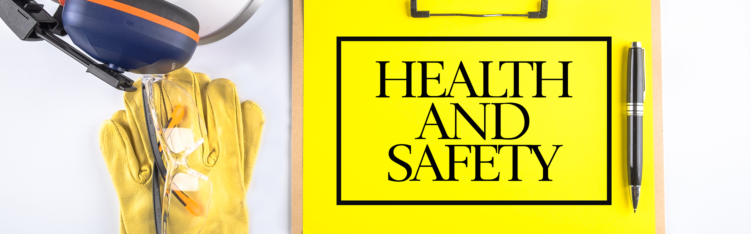 Blog - First-Aide Health & Safety