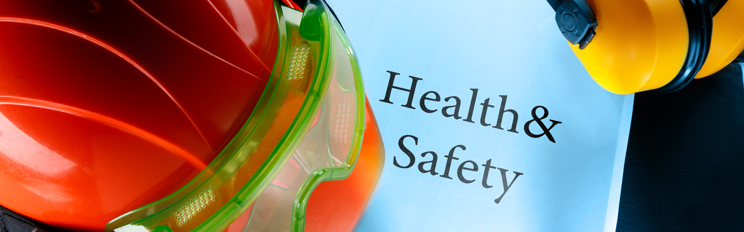 Management Health And Safety - First-Aide Health & Safety