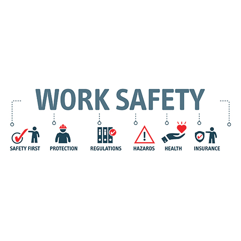 Safety Management - First-Aide Health & Safety